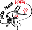 Bueno Bonito Bistrot Logo